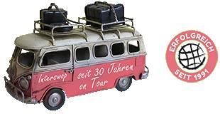 Interswop seit 30 Jahren on Tour