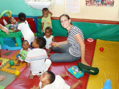 Kinderhospiz in Kapstadt