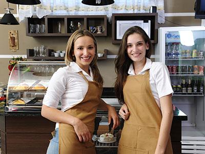 Einfache Jobs im Gastgewerbe in Neuseeland
