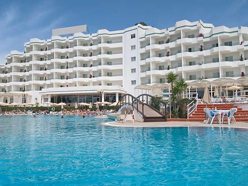 Hotel in Portugal