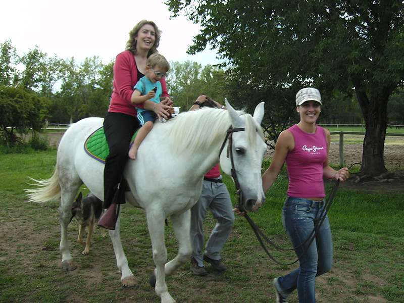 Riding for the Disabled Argentina