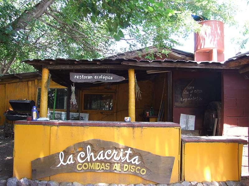 Restaurant del Parque