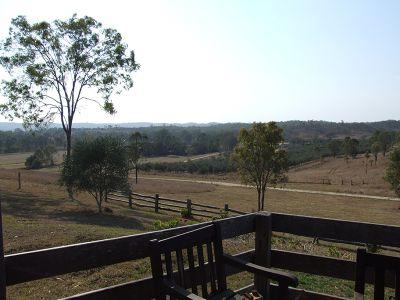 Farm premises Queensland Australia