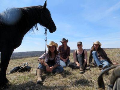 Ranchstaynees