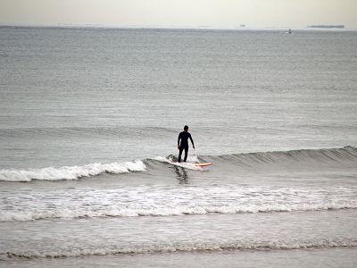 Projekt Surfschule in Chile