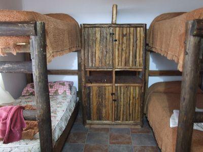 Dormi im Hostel