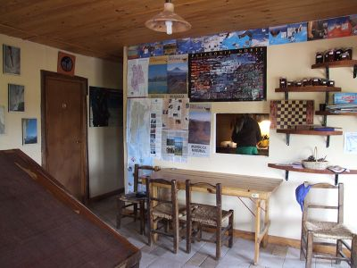 Hostel in South Chile