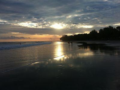 Sundown Costa Rica
