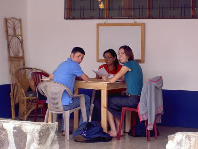 Spanish course Costa Rica