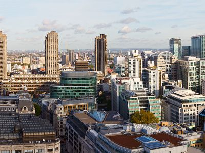 London City UK