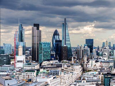 Internship in London UK