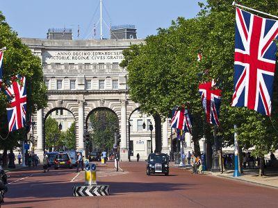 London Parade