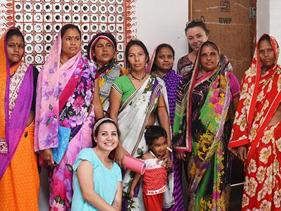Women Empowerment Jaipur India