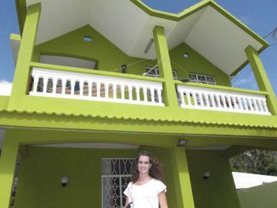 Hotel auf Mauritius