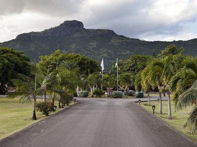 Landscape Mauritius