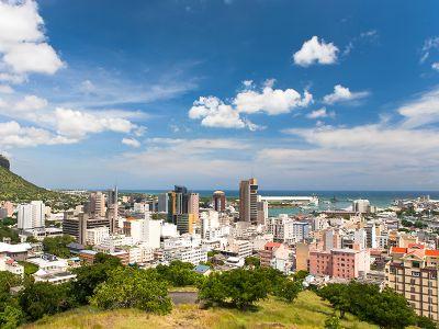 Bezahlte Praktika in Port Louis Mauritius
