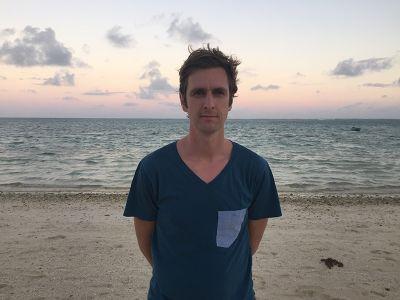 Intern in Mauritius