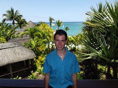 Hotel Intern Mauritius