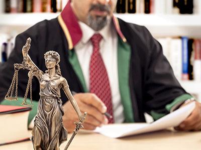 Rechtwissenschaftliches Praktikum in Neuseeland