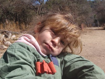 Child autism South Africa