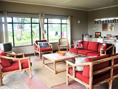 Accommodation lodge South Africa