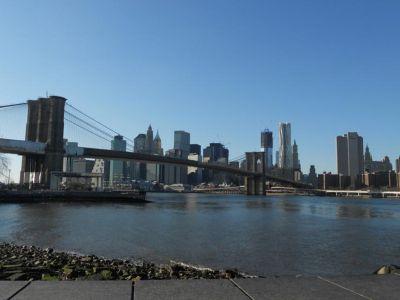 Paid internship in USA New York City