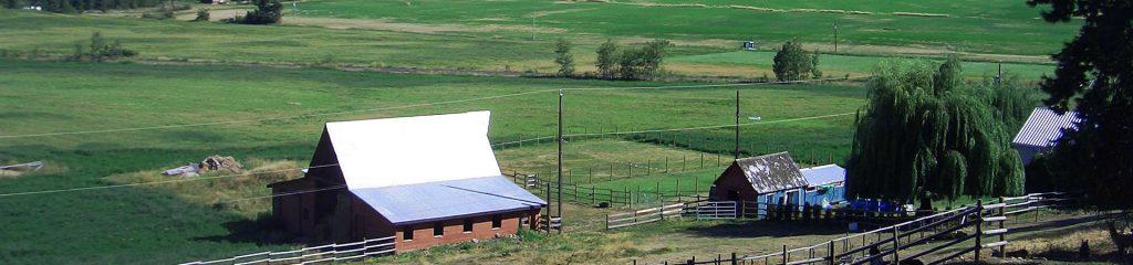 Farmstay Canada Farm Ranch British Columbia