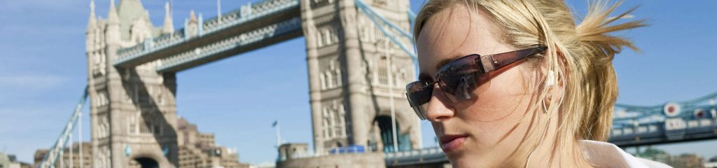 England London Intern at Tower Bridge