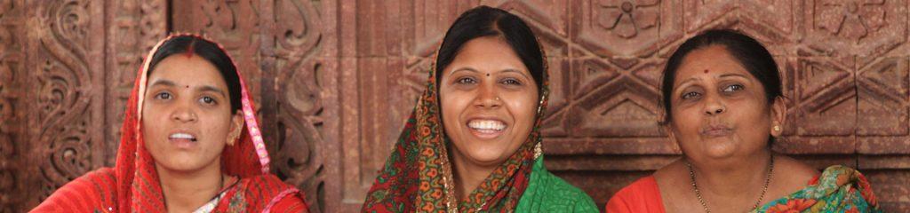 Indien Women Empowerment