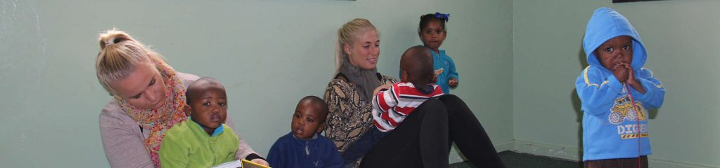 South Africa Orphanage