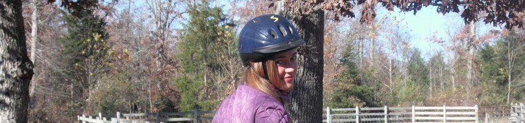 USA Farmstaynee Female Rider