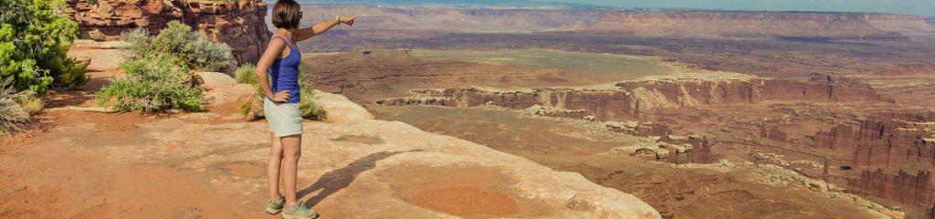 USA Vacation Holiday Utah National Park