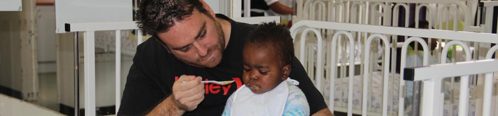 Betreuung von kranken Kindern